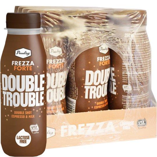 Maitokahvijuomat Frezza Forte 12kpl - 53% alennus