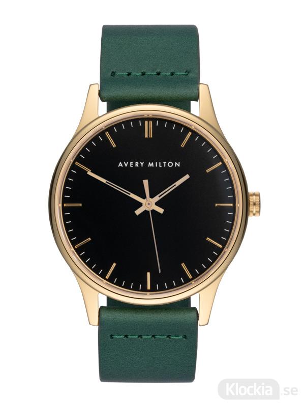Avery Milton Como Green Gold Black 1192405120