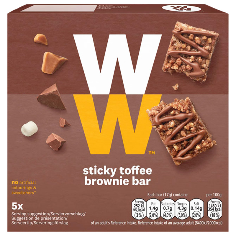 Chokladbar Kola & Brownie - 26% rabatt