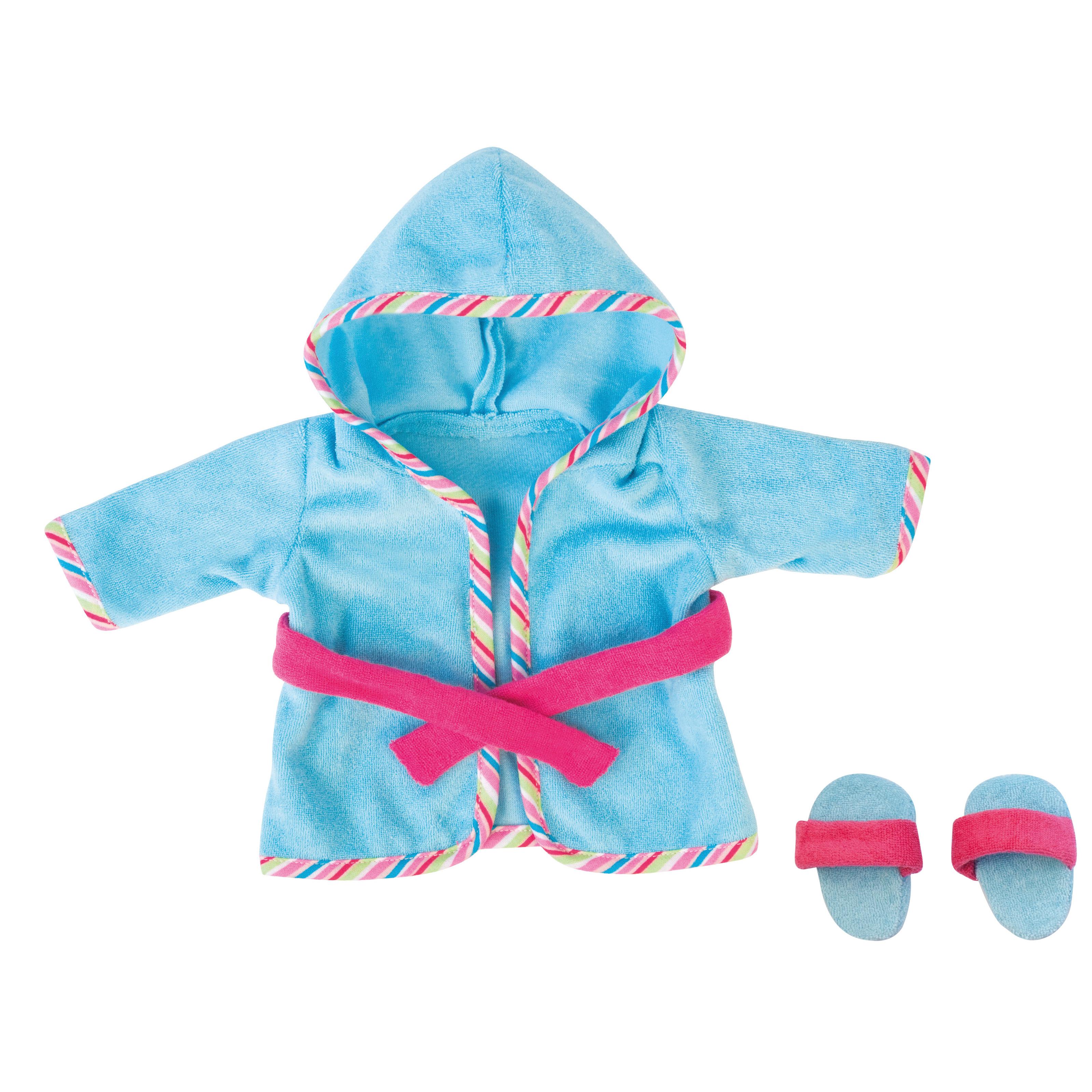 Bayer - Deluxe Dolls Dress 33-38cm (83873AA)