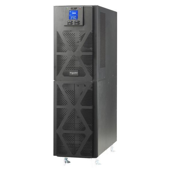 Schneider Electric SRVS10KI UPS 230 V, yksivaiheisille laitteille 10000 W