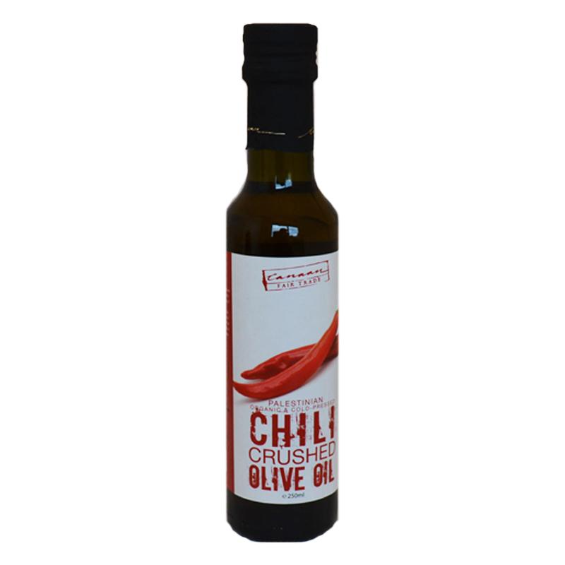 Olivolja Chili 250ml - 57% rabatt