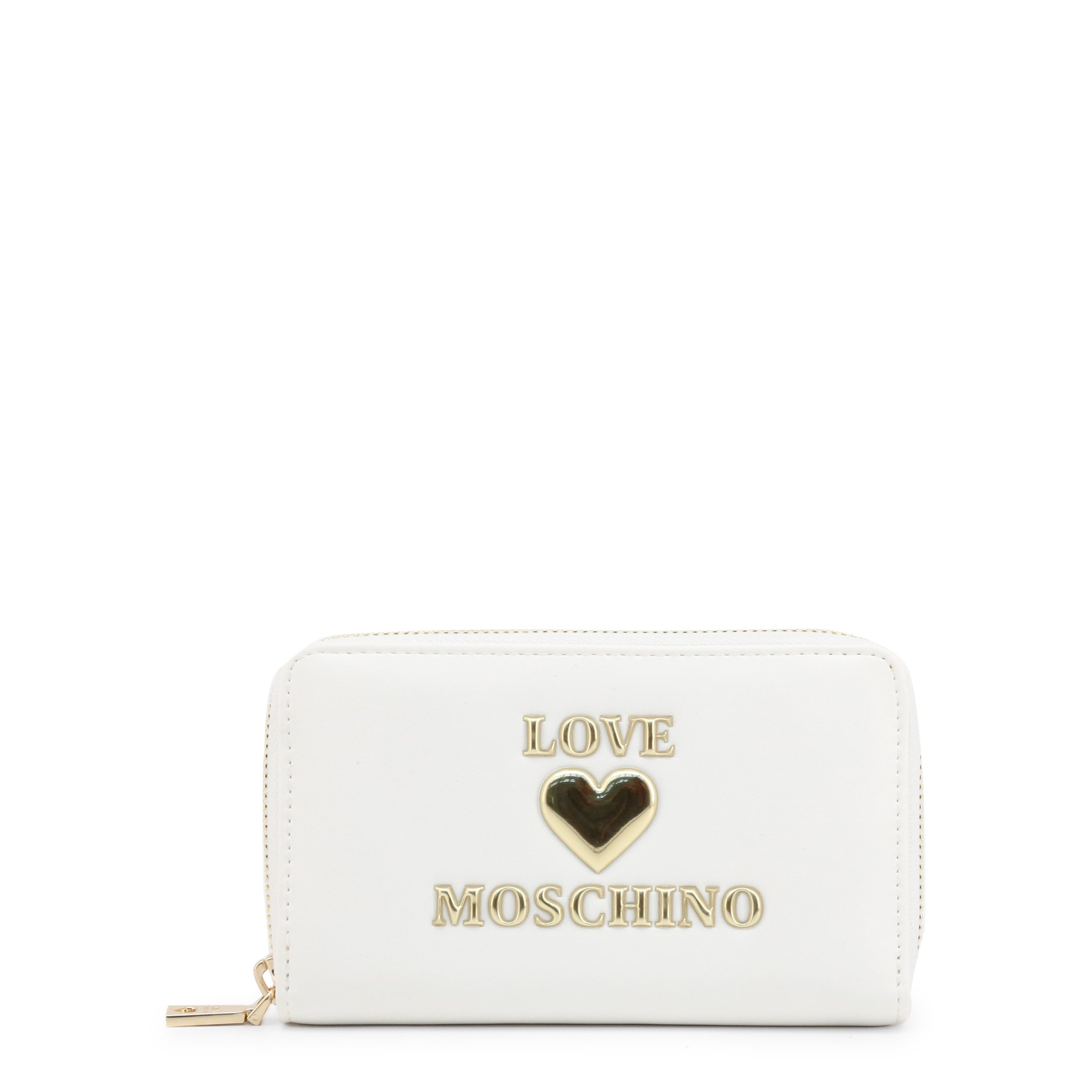Love Moschino Women's Wallet Various Colours JC5622PP1CLF0 - white NOSIZE