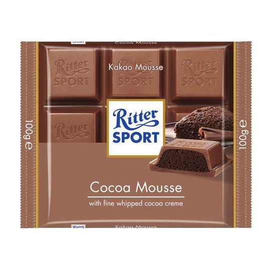 Mjölkchoklad Kakaomousse 100g - 23% rabatt