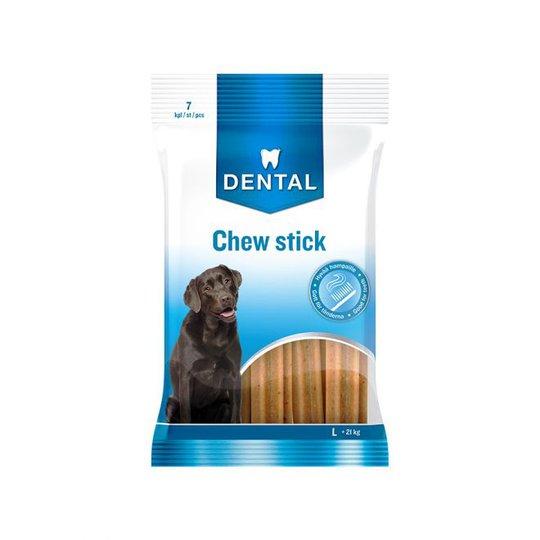 Dental Tuggstång L 7-pack