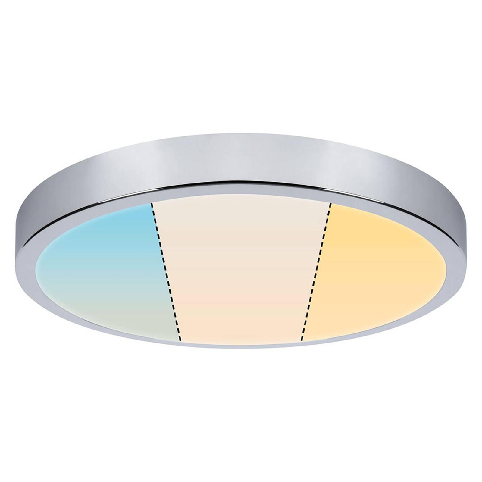 Paulmann Aviar -LED-kattolamppu WhiteSwitch Ø 36cm