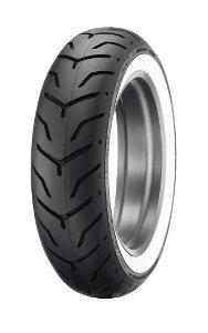 Dunlop D 407 H/D WWW ( 180/65B16 TL 81H takapyörä, M/C WWW )