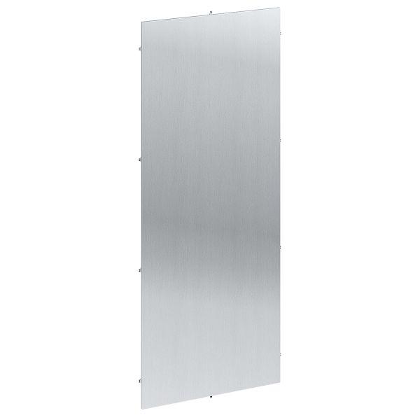 ABB UK600 2CPX031783R9999 Metallilevy sileä 5-rivinen