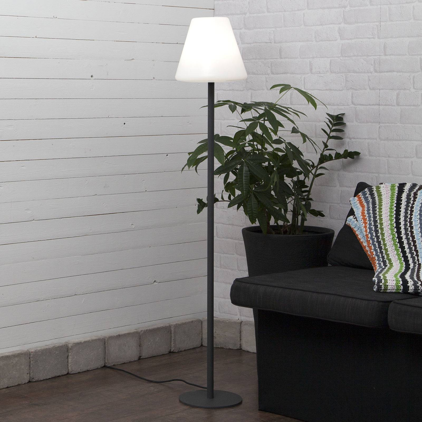 Terassivalaisin Gardenlight Kreta, 150 cm
