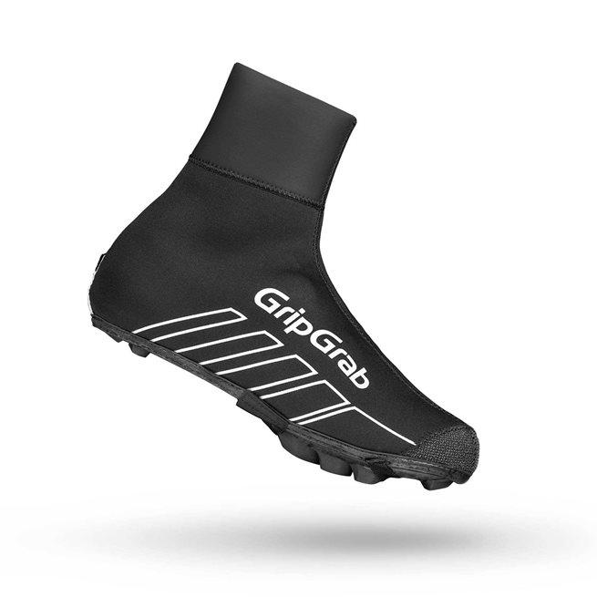 GripGrab RaceThermo X Waterproof Winter MTB, Skoöverdrag vattentäta