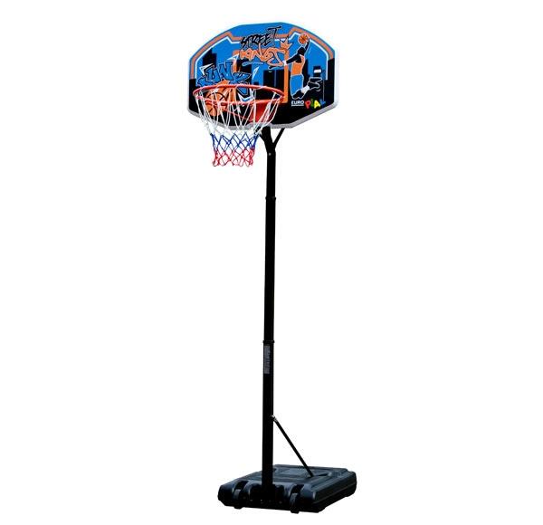 My Hood - Basketball Stand Family (304004)