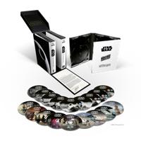 The Skywalker Saga Star Wars 1-9 Complete - Blu Ray