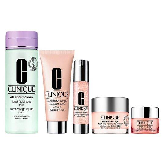 Biancas Skin Care Routine, Clinique Ihonhoitopakkaukset