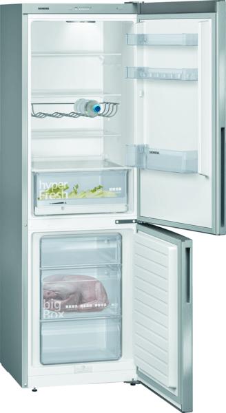 Siemens Kg36vviea Iq300 Kyl-frys - Rostfritt Stål