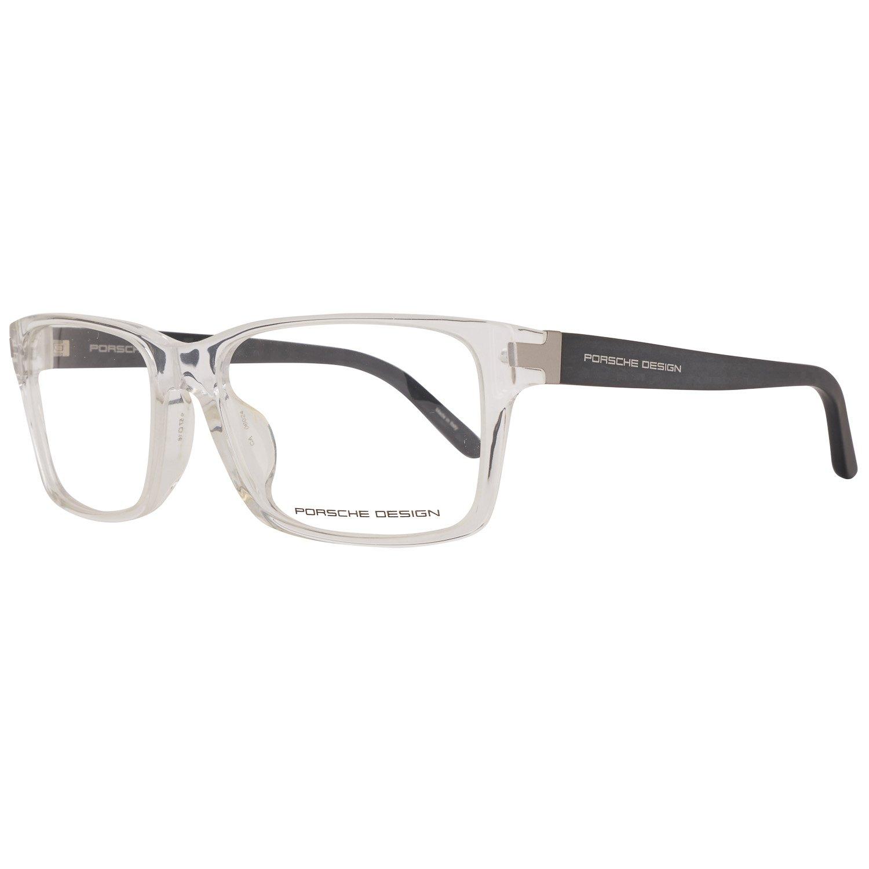 Porsche Design Men's Optical Frames Eyewear Transparent P8249 M 57