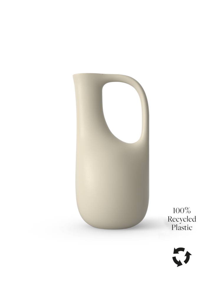 Ferm Living - Liba Watering Can - Cashmere (1104263874)