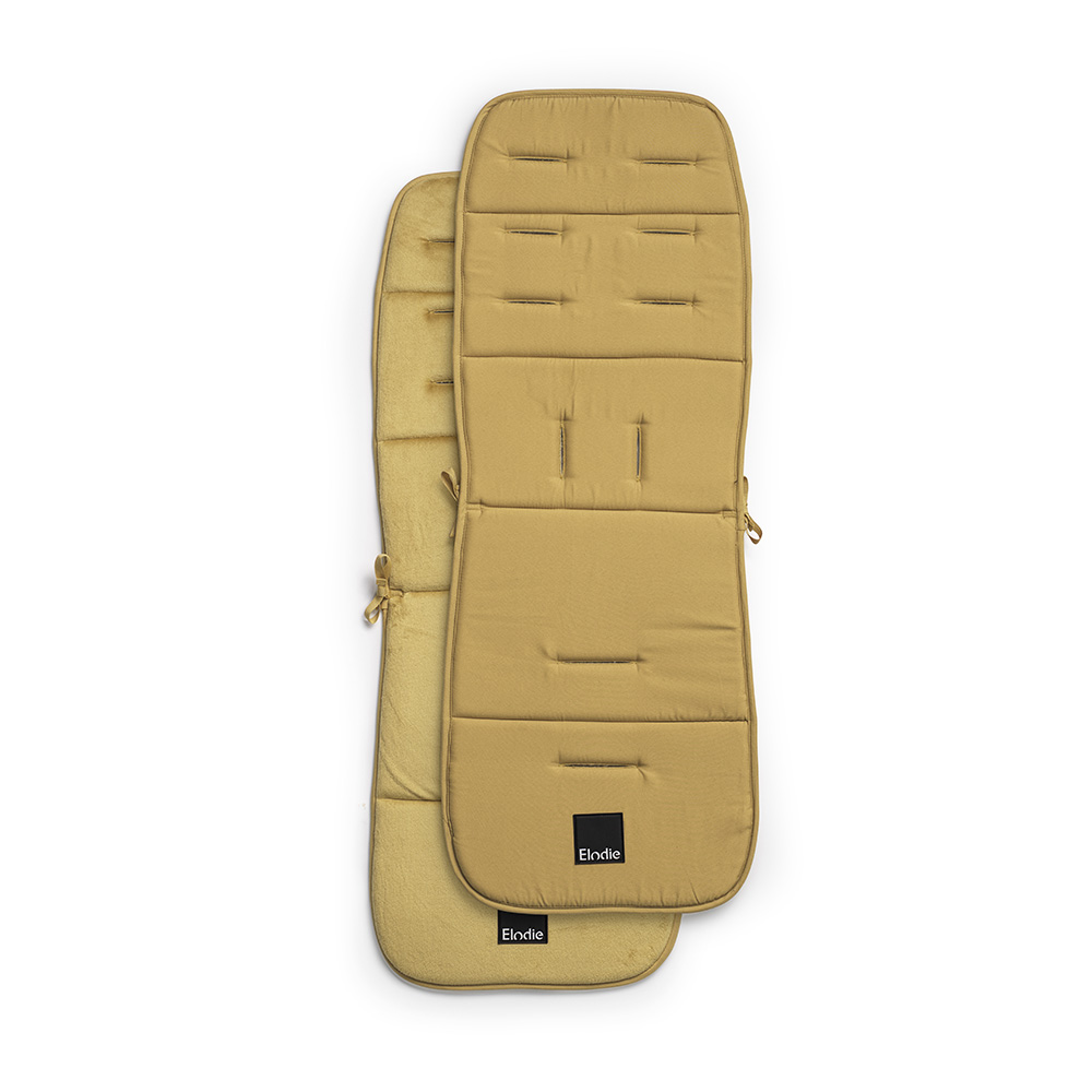 Stroller Seat Liner CosyCushion - Gold