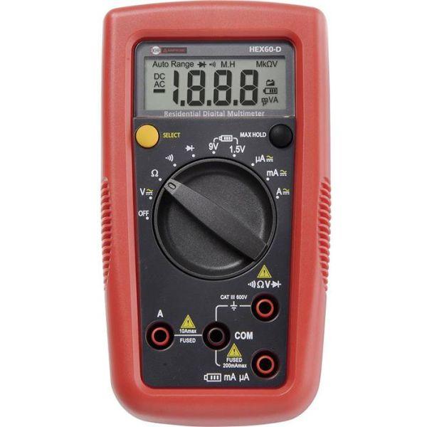 Beha-Amprobe HEX60-D Multimeter