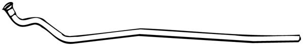Pakoputki WALKER 07982