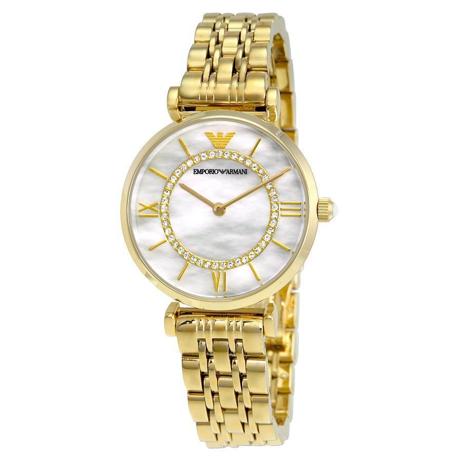 Emporio Armani Women's Classic Watch AR1907MK