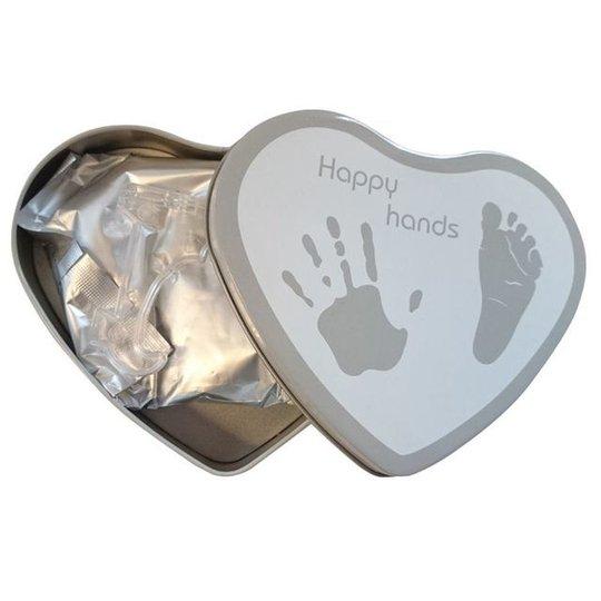 Dooky Happy Hands Heart Shape