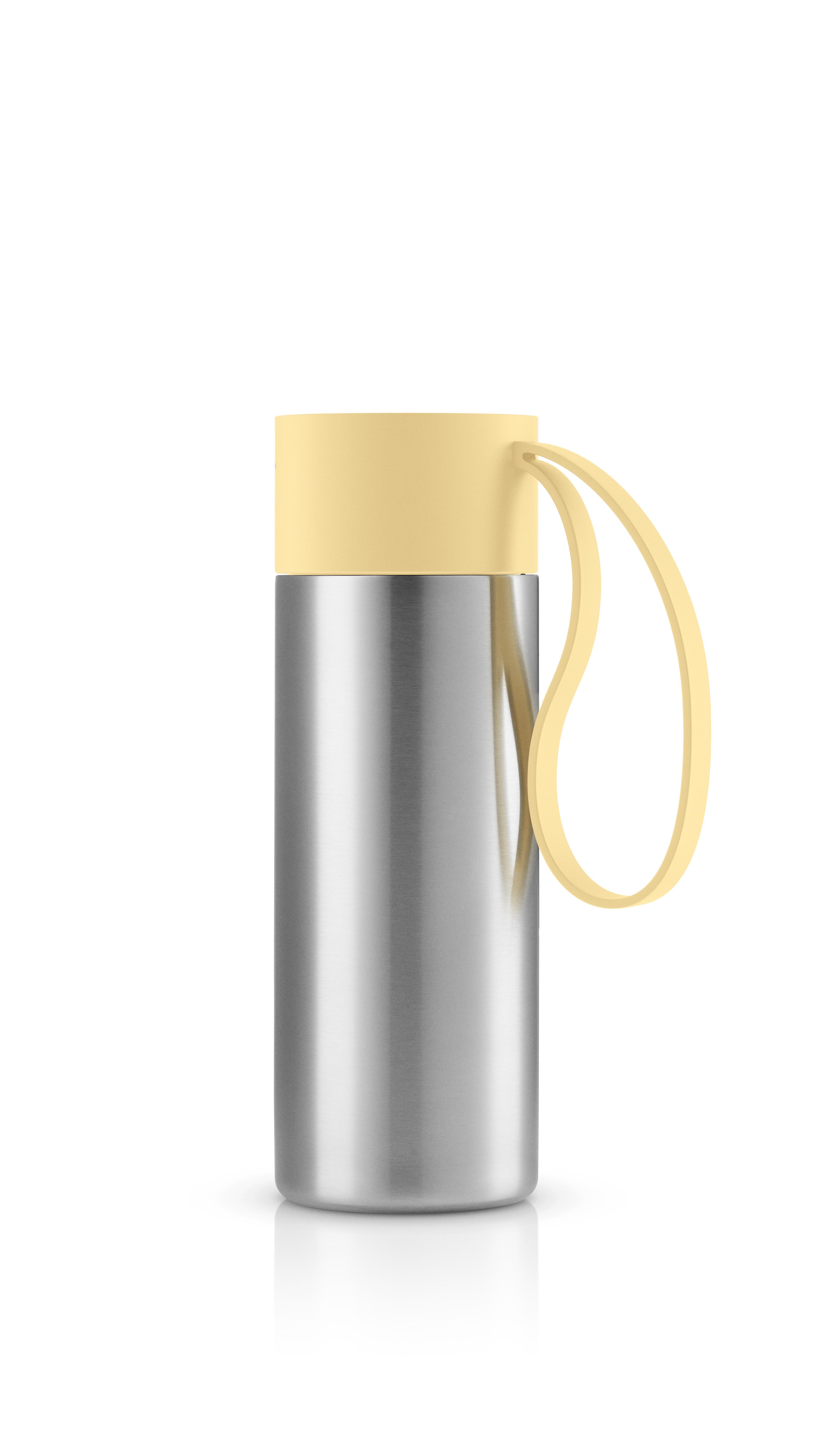 Eva Solo - To Go Cup 0,35 L - Lemon (567052)