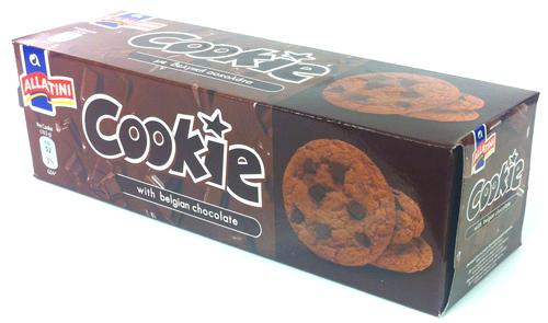 Kakor med mörk choklad - 38% rabatt