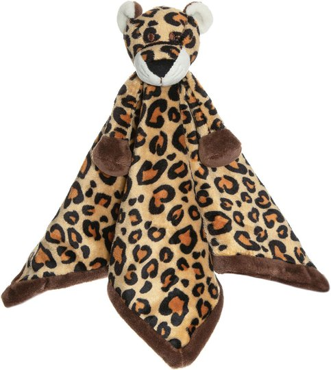TK Diinglisar Sutteklut Leopard