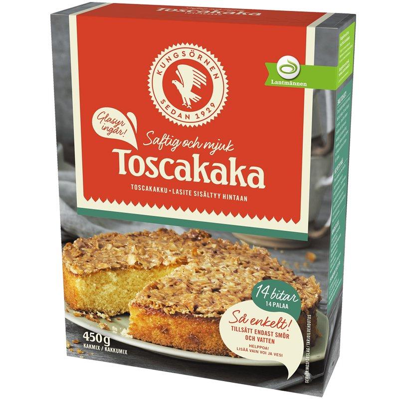 Toscakaka - 29% rabatt