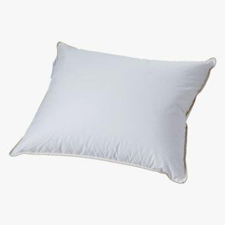 Alvin korkea untuvatyyny valkoinen