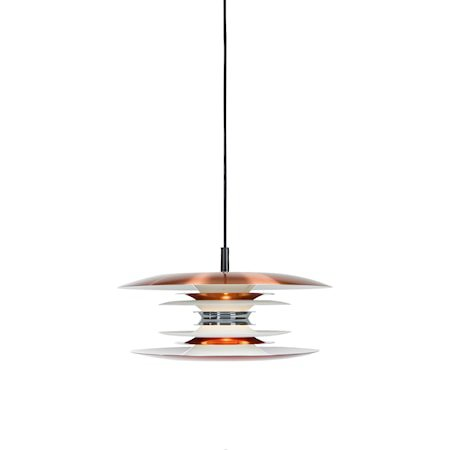 Diablo Pendel Kobber LED 30 cm
