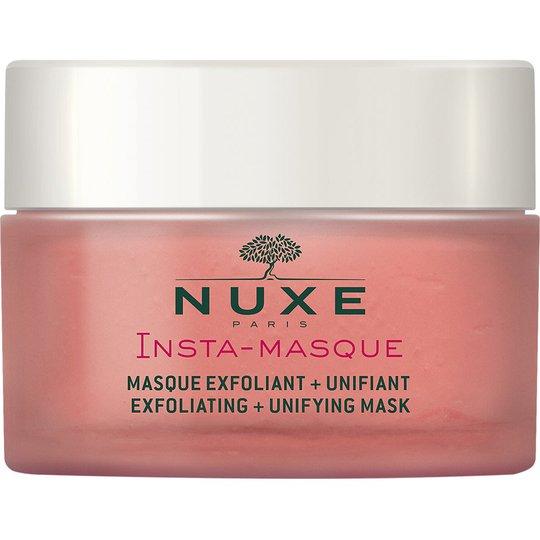 Insta-Masque Scrubing Mask, 50 ml Nuxe Kasvonaamio