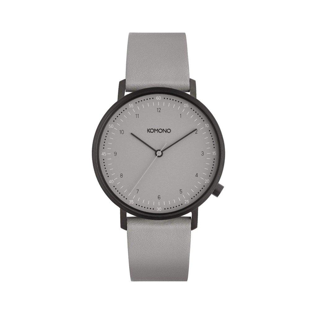 Komono Men's Watch Grey W4054 - grey NOSIZE