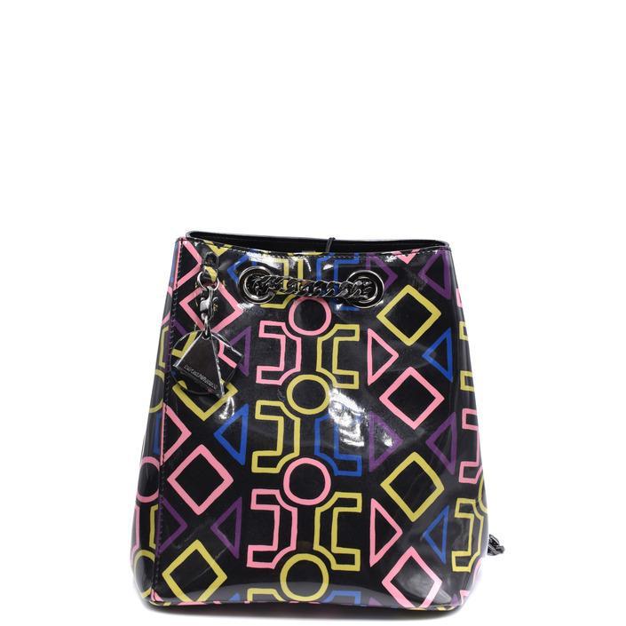 Emporio Armani Women's Handbag Black 253687 - black UNICA