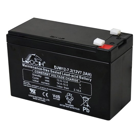 Humminbird AGM batteri 12 V