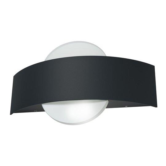 LEDVANCE Endura Style Shield Round ulkoseinävalo