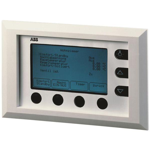 ABB GHQ6050059R0005 Ohjauspaneeli Hopea