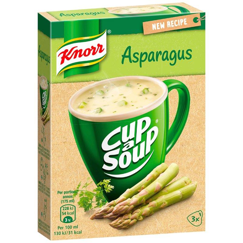 Sparrissoppa 3-pack - 27% rabatt