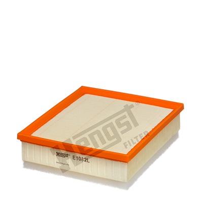 Ilmansuodatin HENGST FILTER E1082L
