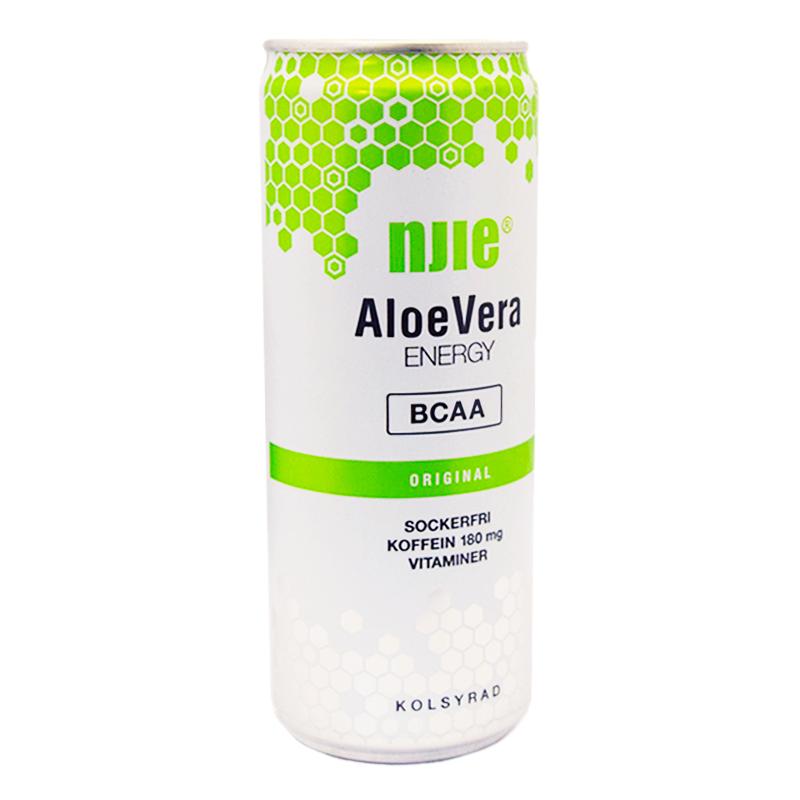 Aloe Vera Energy Original - 52% rabatt