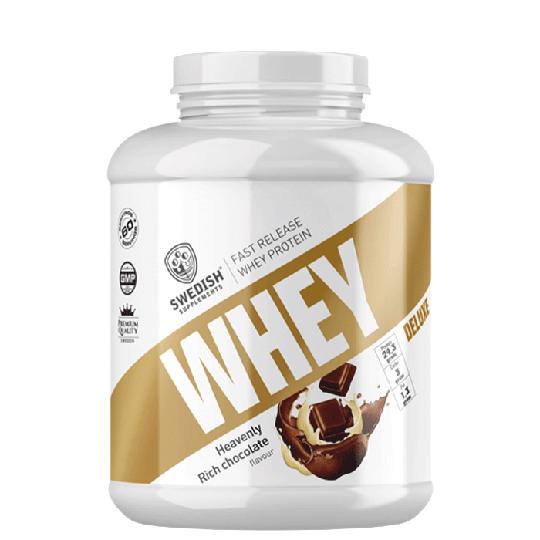 Whey Protein, 2000 g
