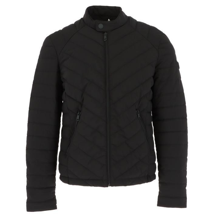 Guess Men's Jacket Black283764 - black XS