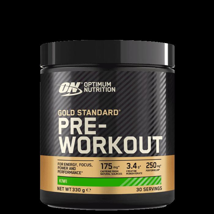 Gold Standard Pre-Workout, 330 g