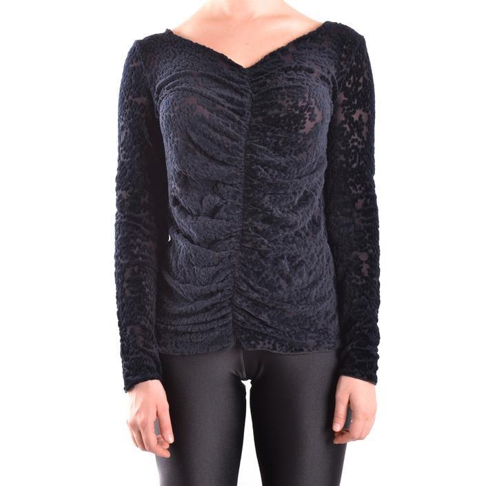 Armani Collezioni Women's Sweater Black 186721 - black 48