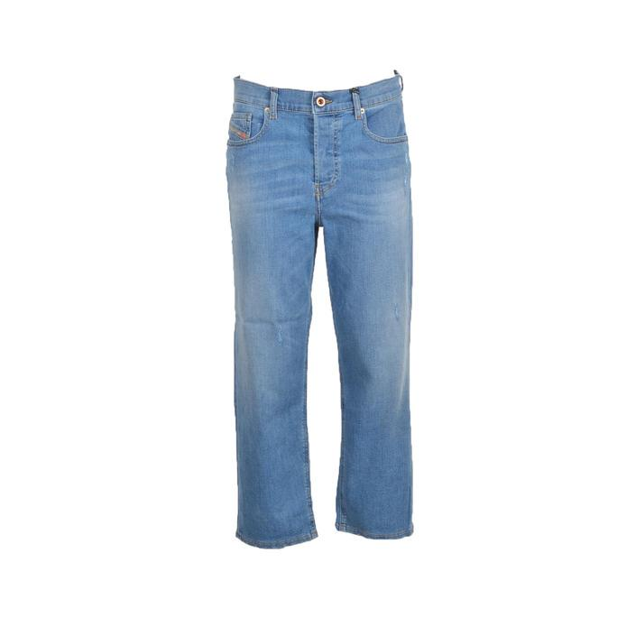 Diesel Women's Jeans Blue 219452 - blue 41