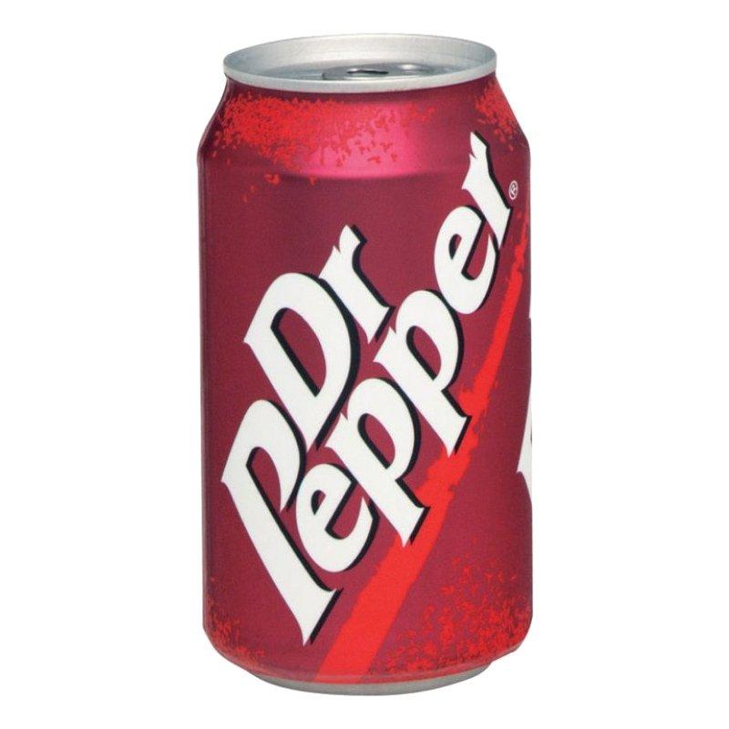 Dr Pepper Original - 1-pack