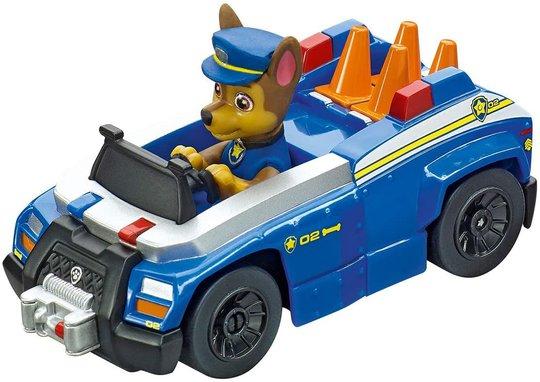 Carrera Paw Patrol Chase First Car