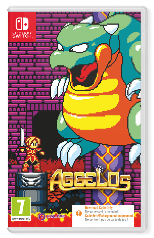Aggelos (Code in a Box)