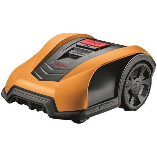Bosch DIY F016800555 Ulkokuori malliin Indego 350/400 Keltainen/oranssi