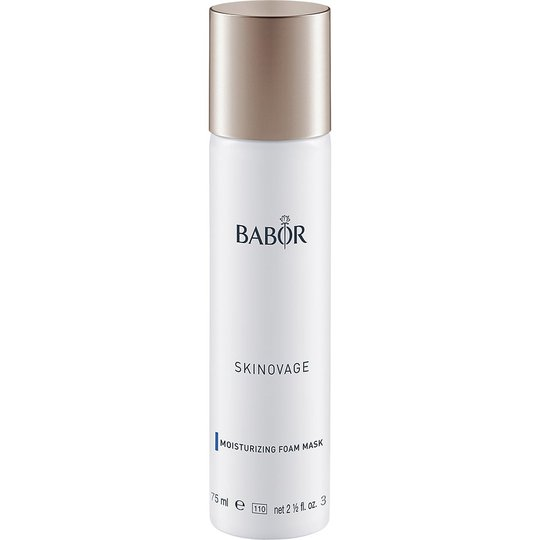 Babor Skinovage Moisturizing Foam Mask, 75 ml Babor Kasvonaamiot